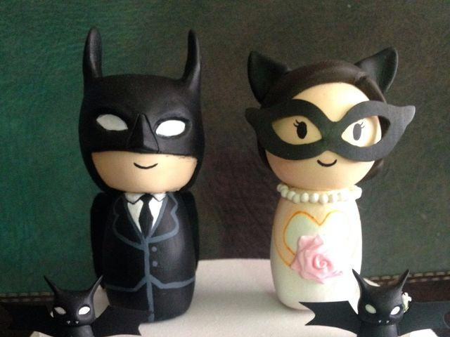 El matrimonio de Felipe y Marcela  en Melipilla, Melipilla 1