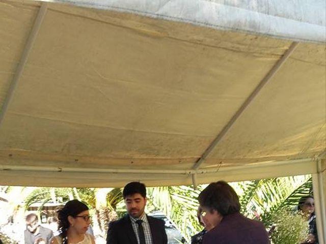 El matrimonio de Felipe y Marcela  en Melipilla, Melipilla 3
