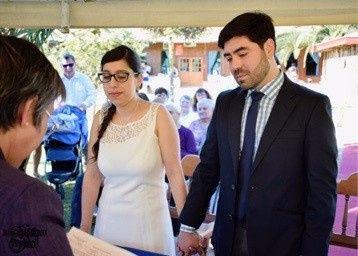 El matrimonio de Felipe y Marcela  en Melipilla, Melipilla 5