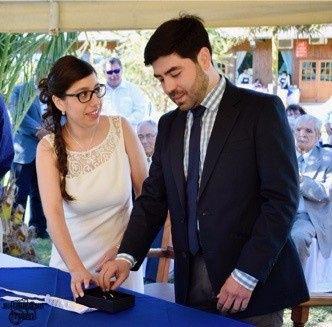 El matrimonio de Felipe y Marcela  en Melipilla, Melipilla 6
