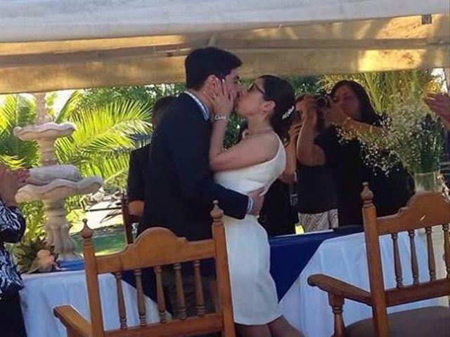 El matrimonio de Felipe y Marcela  en Melipilla, Melipilla 7