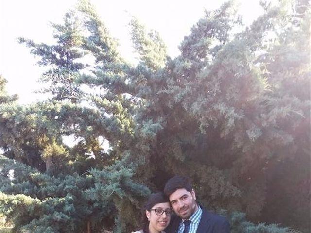 El matrimonio de Felipe y Marcela  en Melipilla, Melipilla 8