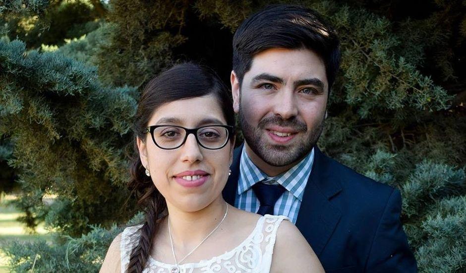 El matrimonio de Felipe y Marcela  en Melipilla, Melipilla
