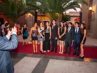 El matrimonio de Camila y Roberto 3