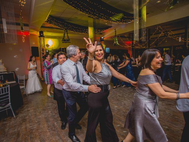 El matrimonio de Bernardo y Geraldine en San Pedro de la Paz, Concepción 27