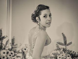 El matrimonio de Alejandra y Iván 3