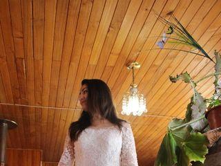 El matrimonio de Maritza  y Gabriel 2