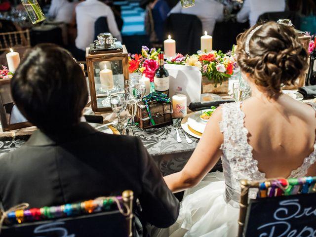 El matrimonio de Dani y Pepa en Talagante, Talagante 5