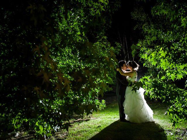 El matrimonio de Dani y Pepa en Talagante, Talagante 12