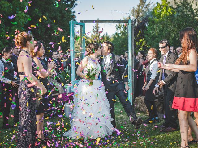 El matrimonio de Dani y Pepa en Talagante, Talagante 2