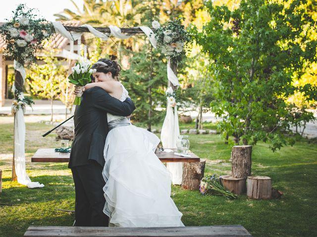 El matrimonio de Dani y Pepa en Talagante, Talagante 14