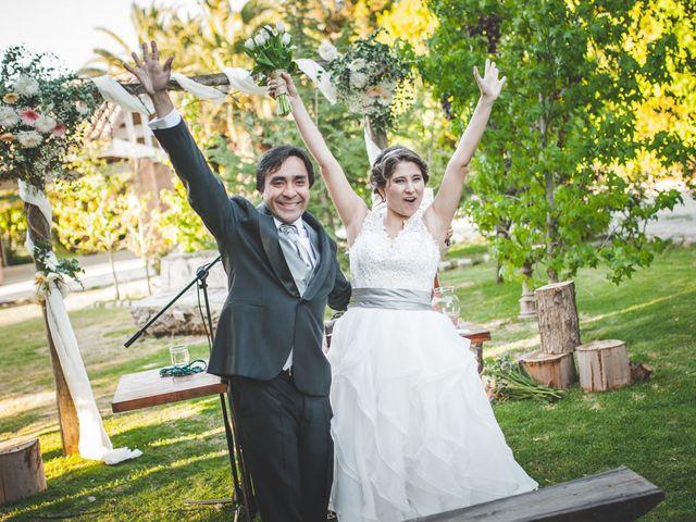 El matrimonio de Dani y Pepa en Talagante, Talagante 15