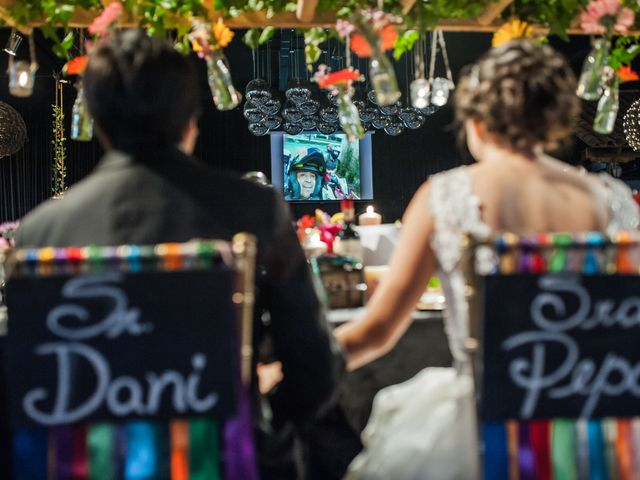 El matrimonio de Dani y Pepa en Talagante, Talagante 16