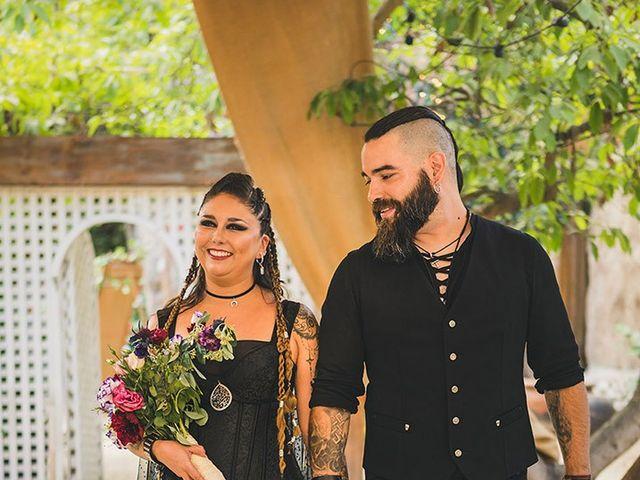 El matrimonio de Alonso y Polin  en Talagante, Talagante 15