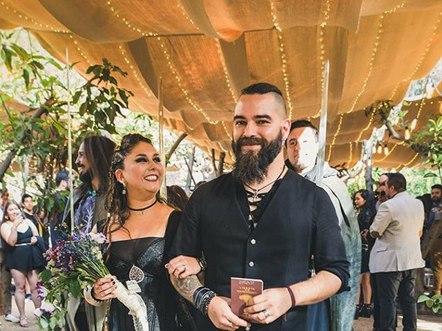 El matrimonio de Alonso y Polin  en Talagante, Talagante 21