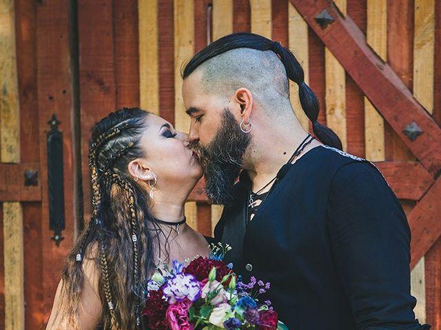 El matrimonio de Alonso y Polin  en Talagante, Talagante 23