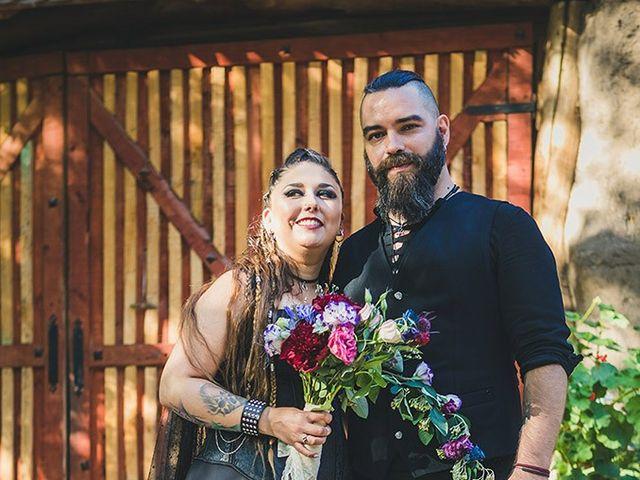 El matrimonio de Alonso y Polin  en Talagante, Talagante 24