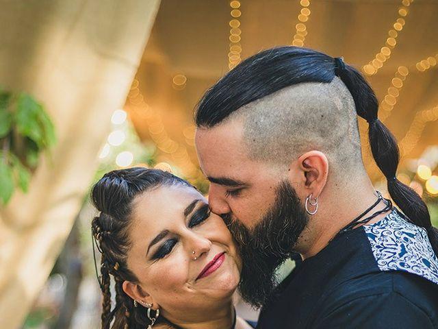El matrimonio de Alonso y Polin  en Talagante, Talagante 26