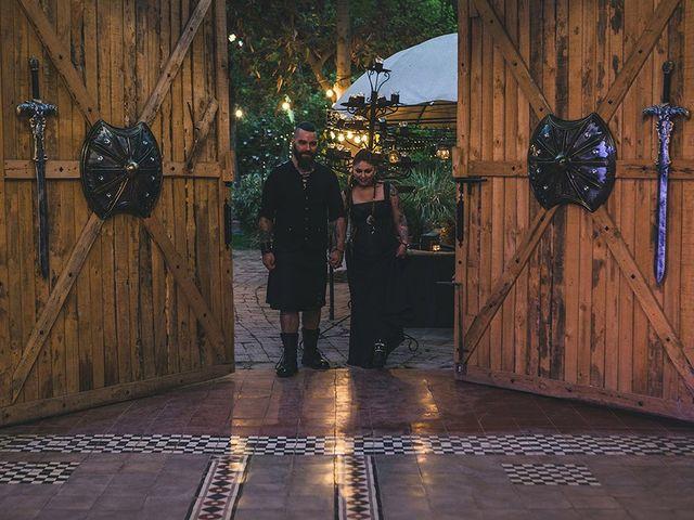 El matrimonio de Alonso y Polin  en Talagante, Talagante 30