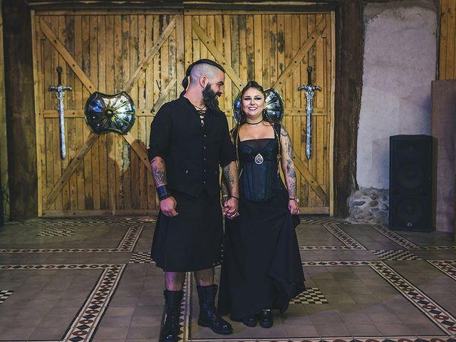 El matrimonio de Alonso y Polin  en Talagante, Talagante 31
