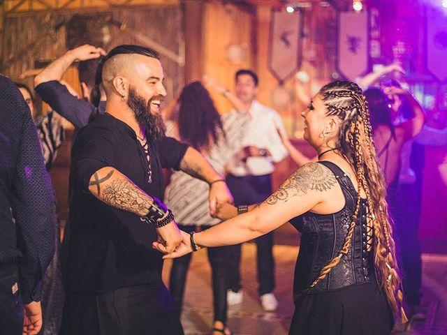 El matrimonio de Alonso y Polin  en Talagante, Talagante 34