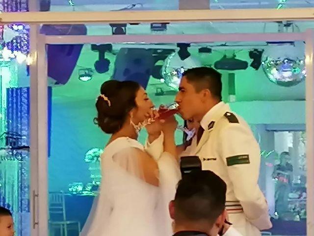 El matrimonio de Edelmira y Sebastián en Rauco, Curicó 4