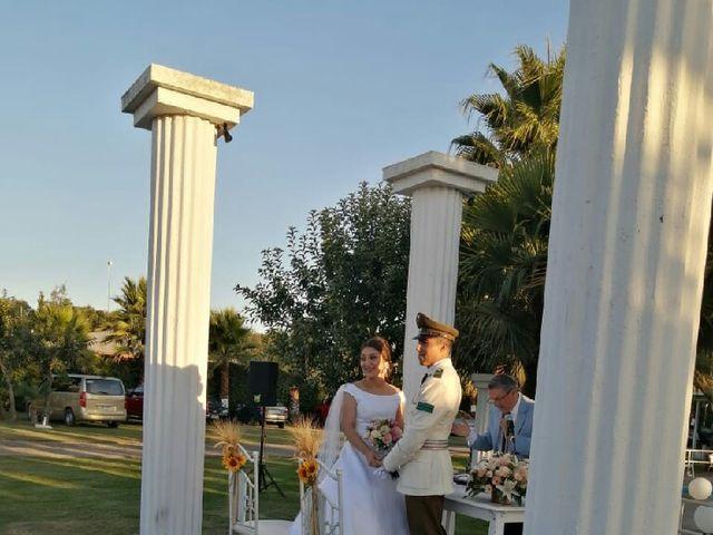 El matrimonio de Edelmira y Sebastián en Rauco, Curicó 6