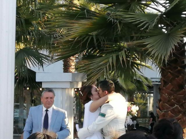 El matrimonio de Edelmira y Sebastián en Rauco, Curicó 7