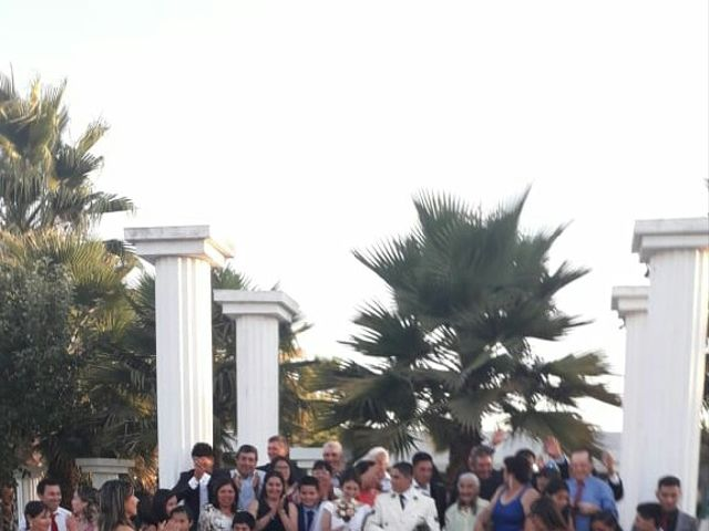El matrimonio de Edelmira y Sebastián en Rauco, Curicó 8