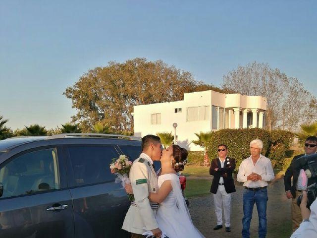 El matrimonio de Edelmira y Sebastián en Rauco, Curicó 9