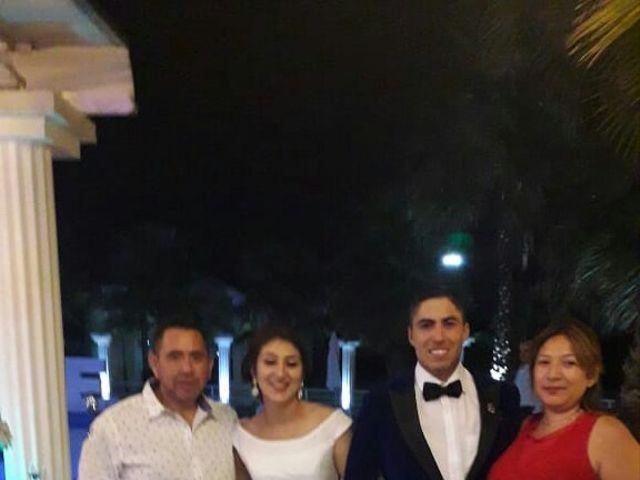 El matrimonio de Edelmira y Sebastián en Rauco, Curicó 11