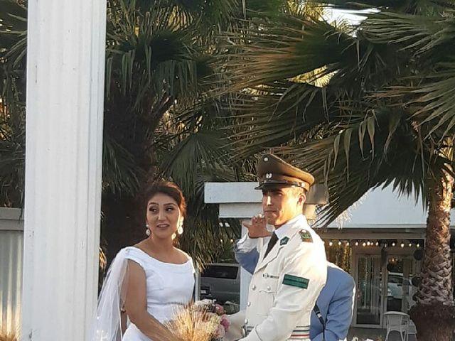El matrimonio de Edelmira y Sebastián en Rauco, Curicó 12