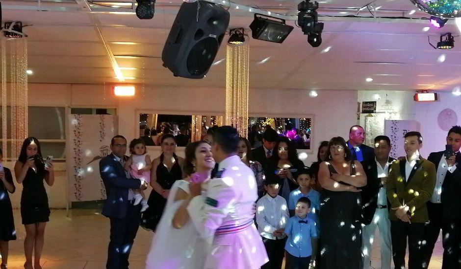 El matrimonio de Edelmira y Sebastián en Rauco, Curicó
