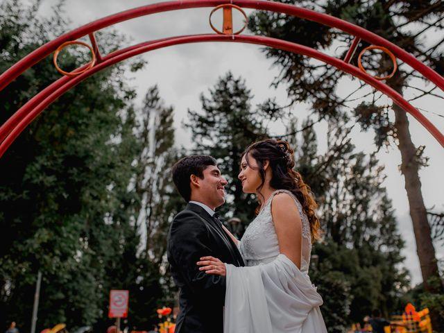 El matrimonio de Daniela y Sebastián en San Pedro de la Paz, Concepción 7