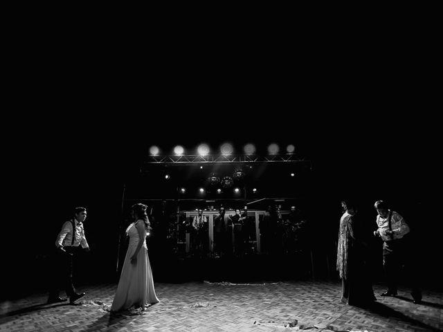El matrimonio de Daniela y Sebastián en San Pedro de la Paz, Concepción 17