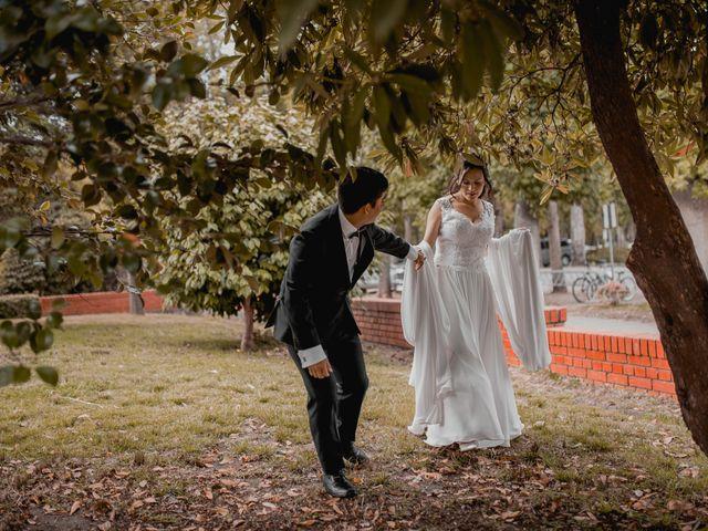 El matrimonio de Daniela y Sebastián en San Pedro de la Paz, Concepción 22