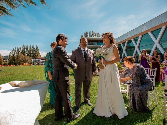 El matrimonio de Daniela y Sebastián en San Pedro de la Paz, Concepción 35