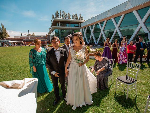 El matrimonio de Daniela y Sebastián en San Pedro de la Paz, Concepción 36