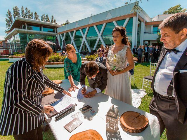 El matrimonio de Daniela y Sebastián en San Pedro de la Paz, Concepción 41