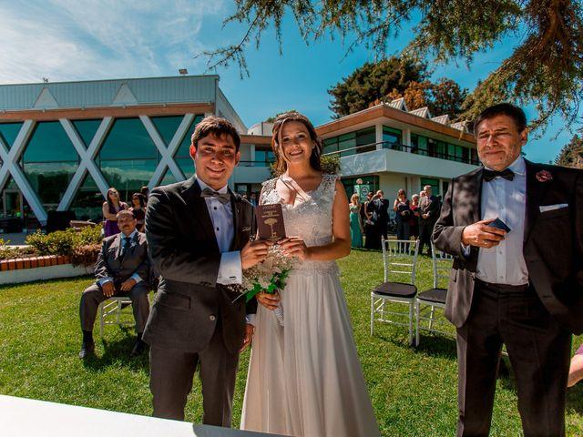 El matrimonio de Daniela y Sebastián en San Pedro de la Paz, Concepción 44