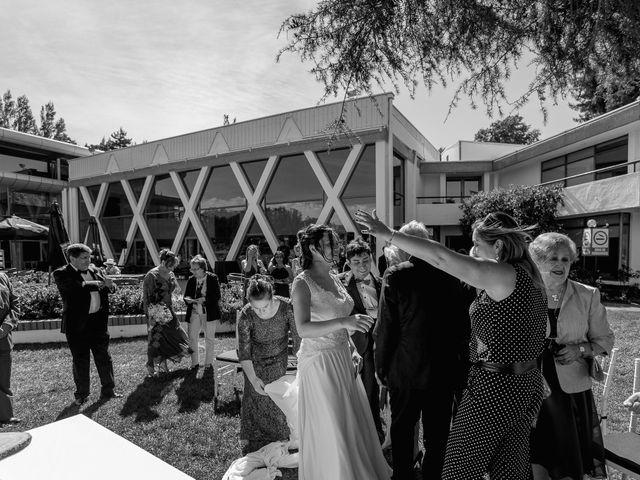 El matrimonio de Daniela y Sebastián en San Pedro de la Paz, Concepción 46