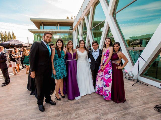 El matrimonio de Daniela y Sebastián en San Pedro de la Paz, Concepción 47