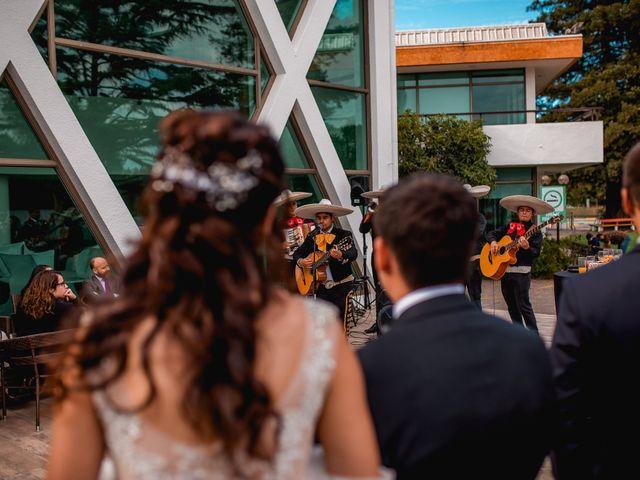 El matrimonio de Daniela y Sebastián en San Pedro de la Paz, Concepción 52