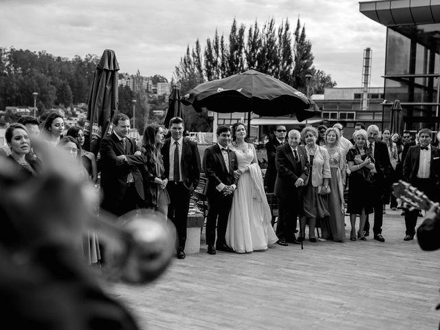 El matrimonio de Daniela y Sebastián en San Pedro de la Paz, Concepción 53