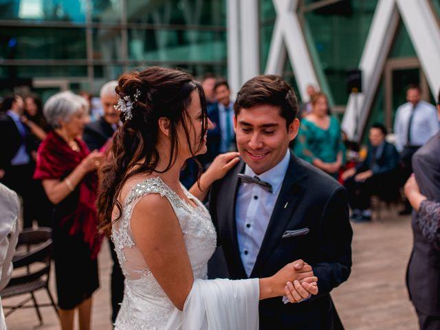 El matrimonio de Daniela y Sebastián en San Pedro de la Paz, Concepción 60