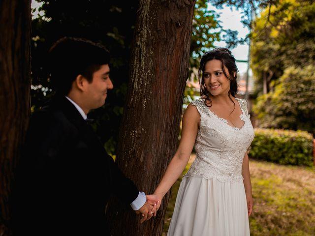 El matrimonio de Daniela y Sebastián en San Pedro de la Paz, Concepción 63