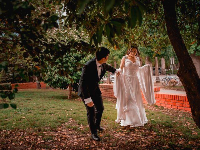 El matrimonio de Daniela y Sebastián en San Pedro de la Paz, Concepción 64