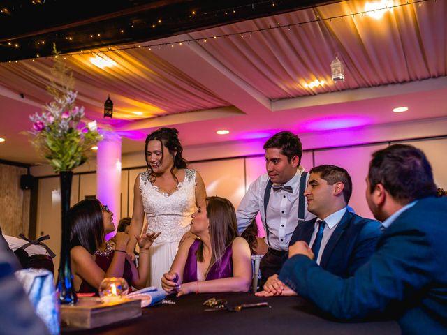 El matrimonio de Daniela y Sebastián en San Pedro de la Paz, Concepción 67