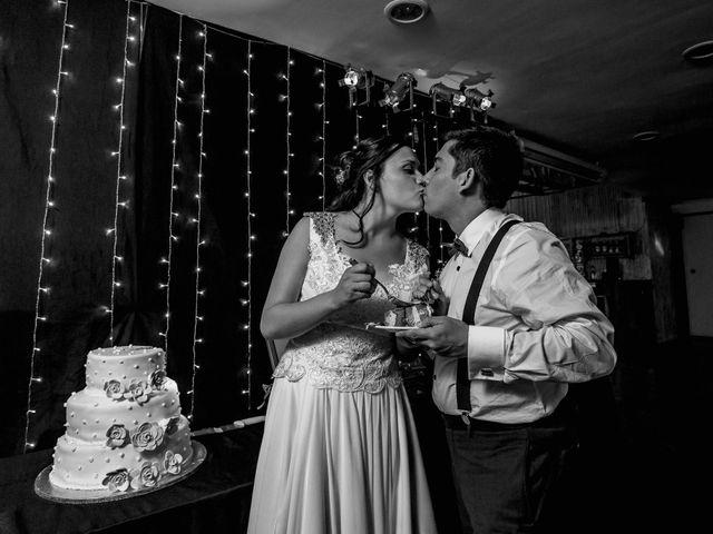 El matrimonio de Daniela y Sebastián en San Pedro de la Paz, Concepción 77