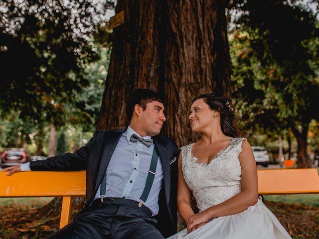 El matrimonio de Daniela y Sebastián en San Pedro de la Paz, Concepción 80